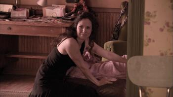 Episodio 10 (TTemporada 1) de WEEDS