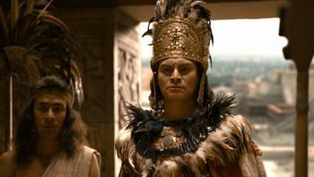 Episodio 5 (TTemporada 1) de Carlos, Rey Emperador