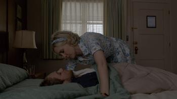 Episodio 4 (TTemporada 2) de Bates Motel