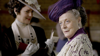 Episodio 5 (TTemporada 1) de Downton Abbey