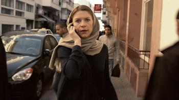 Episodio 12 (TTemporada 3) de Homeland