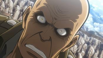 Episodio 3 (TAtaque a los Titanes: Temporada 1) de Ataque a los Titanes