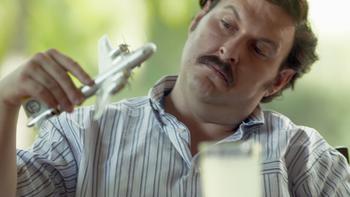 Episodio 50 (TTemporada 1) de Pablo Escobar, el patrón del mal